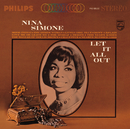 NINA SIMONE/LET IT A/Nina Simone