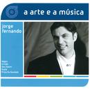 A Arte E A Música De Jorge Fernando/Jorge Fernando