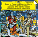 Poulenc: Chamber Music/Ensemble Wien-Berlin, James Levine