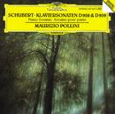 シューベルト:ピアノ・ソナタ第19/20番/Maurizio Pollini