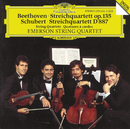 Beethoven / Schubert: String Quartets/Emerson String Quartet