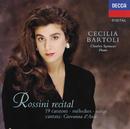 Rossini: Giovanna d'Arco; 19 songs/Cecilia Bartoli, Charles Spencer