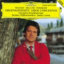 モーツァルト、ベッリーニ、R.シュトラウス:オーボエ協奏曲/Berliner Philharmoniker, James Levine