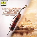 Dvorák: Cello Concerto / Bloch: Schelomo / Bruch: Kol Nidrei/Pierre Fournier