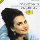 スチューダー/アヴェ・マリア/Cheryl Studer, Ion Marin