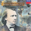 Brahms: Symphony No.2/Dvorák: Serenade for Strings/The Cleveland Orchestra, Vladimir Ashkenazy