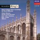 プレストン/オルガンの世界/The Choir of King's College, Cambridge, Sir David Willcocks