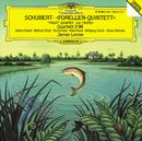 "Schubert: Piano Quintet in A D 667 op.114 ""The Trout""/James Levine"