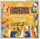 Christmas Concertos/The English Concert, Trevor Pinnock
