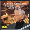 マーラー:交響曲第9番/Berliner Philharmoniker, Leonard Bernstein