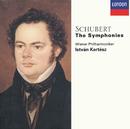Schubert: The Symphonies/Wiener Philharmoniker, István Kertész