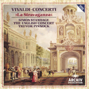 "Vivaldi: Concerti ""La Stravaganza"" Op.4/Simon Standage, The English Concert, Trevor Pinnock"