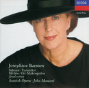 Josephine Barstow: Opera Finales/Josephine Barstow, Scottish Opera Chorus, Scottish Opera Orchestra, John Mauceri