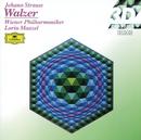 J. Strauss: Waltzes/Wiener Philharmoniker, Lorin Maazel