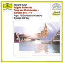 Elgar: Enigma Variations; Pomp and Circumstance/Royal Philharmonic Orchestra, Norman Del Mar