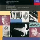 Shostakovich: Suite on Poems of Michelangelo, etc./Dietrich Fischer-Dieskau, Radio-Symphonie-Orchester Berlin, Vladimir Ashkenazy