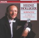 Albinoni: 6 Oboe Concertos/Heinz Holliger, Maurice Bourgue, Maria Teresa Garatti, I Musici