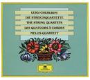 Cherubini: The String Quartets/Melos Quartet