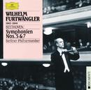 Beethoven: Symphonies Nos.5 & 7/Berliner Philharmoniker, Wilhelm Furtwängler