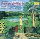 プロコフィエフ:ピーターと狼(ドイツ語版)、他/Lorin Maazel, Herbert von Karajan
