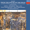 Janácek: From the House of the Dead; Mládi; Ríkadla/Jiri Zahradnicek, Ivo Zidek, Vaclav Zitek, Dalibor Jedlicka, Wiener Staatsopernchor, Wiener Philharmoniker, Sir Charles Mackerras