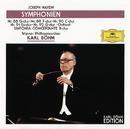 Haydn: Symphonies Nos.88 - 92; Sinfonia concertante, H.I No.105/Wiener Philharmoniker, Karl Böhm