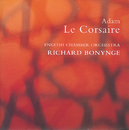 Adam: Le Corsaire/English Chamber Orchestra, Richard Bonynge