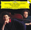 ラロ:チェロ協奏曲、ほか/Matt Haimovitz, Chicago Symphony Orchestra, James Levine