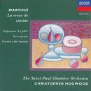 Martinu: Sinfonietta 'La Jolla'/La revue de cuisine, etc./St. Paul Chamber Orchestra, Christopher Hogwood