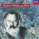 Brahms: Symphony No.4/Handel Variations & Fugue/The Cleveland Orchestra, Vladimir Ashkenazy