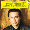 Brahms: Capriccio in F sharp minor Op.76 No.1/Ivo Pogorelich