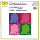 "Mozart: Serenade in D K239 ""Serenata Notturna""/Orpheus Chamber Orchestra"