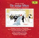 レハ-ル 喜歌劇「メリ-・ウィドウ」/Berliner Philharmoniker, Herbert von Karajan