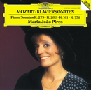 Mozart: Piano Sonatas K.279, K.280, K.311 & K.576/Maria João Pires