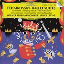 Tchaikovsky: Ballet Suites - Swan Lake; Sleeping Beauty; The Nutcracker/Wiener Philharmoniker, James Levine