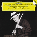Vivaldi: 6 Flute Concertos Op.10/Patrick Gallois, Orpheus Chamber Orchestra