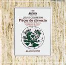 Couperin: Harpsichord Suites/Alan Curtis