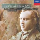 Brahms: Symphony No.1/Dvorák: Othello Overture/The Cleveland Orchestra, Vladimir Ashkenazy