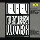 ベルク:歌劇「ヴォツェック」「ルル」/Chor der Deutschen Oper Berlin, Orchester der Deutschen Oper Berlin, Karl Böhm