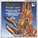 グローリア/The English Concert, Trevor Pinnock