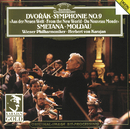 "Dvorák: Symphony No.9 , Op.95, B. 178  ""From the New World"" / Smetana: The Moldau/Wiener Philharmoniker, Herbert von Karajan"