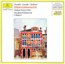 Vivaldi / Carulli / Giuliani: Guitar Concertos/Siegfried Behrend, I Musici