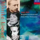 Wolf: Mörike-Lieder/Brigitte Fassbaender, Jean-Yves Thibaudet