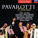 Pavarotti & Friends/Luciano Pavarotti, Sting, Zucchero, Lucio Dalla, The Neville Brothers, Aaron Neville, Suzanne Vega, Mike Oldfield, Brian May, Bob Geldof