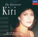キリ・テ・カナワ ベスト・コレクション/Kiri Te Kanawa