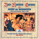 Bach, J.S.: Advent and Christmas (Vol. 1)(4 CD's)/Münchener Bach-Orchester, Karl Richter