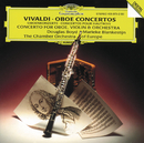 ヴィヴァルディ:オーボエ協奏曲集/Douglas Boyd, Marieke Blankestijn, Chamber Orchestra Of Europe