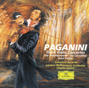 Paganini: The 6 Violin Concertos/Salvatore Accardo, London Philharmonic Orchestra, Charles Dutoit