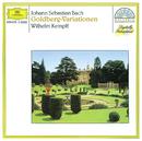 Bach, J.S.: Goldberg Variations/Wilhelm Kempff