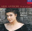 Cecilia Bartoli - Arie Antiche: Se tu m'ami/Cecilia Bartoli, György Fischer